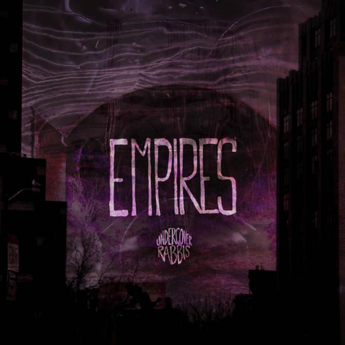 Empires cover art