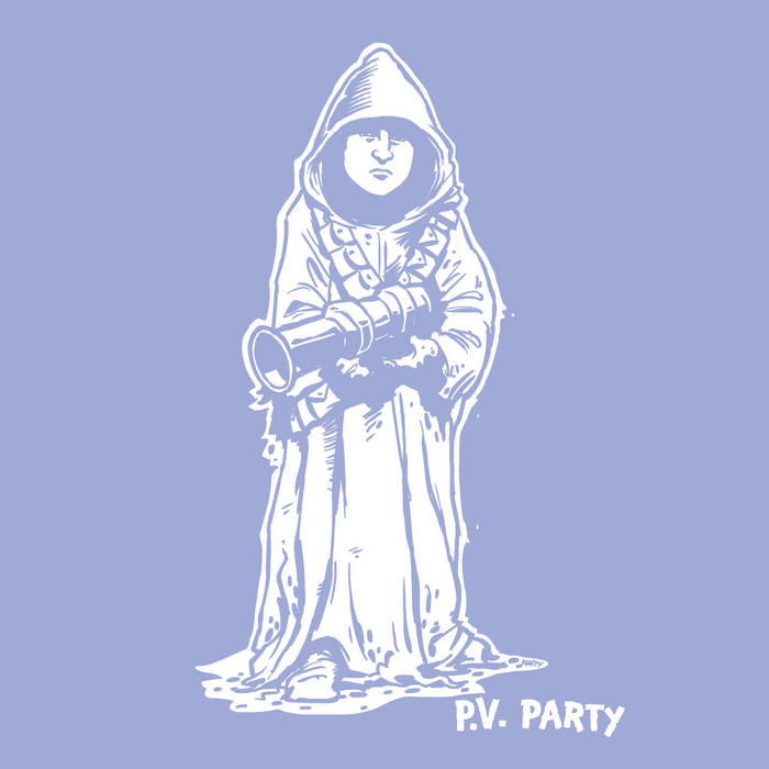 P.V. Party cover art