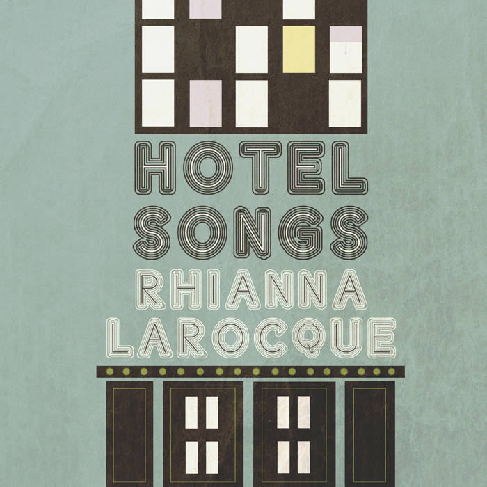 Hotel Songs cover art