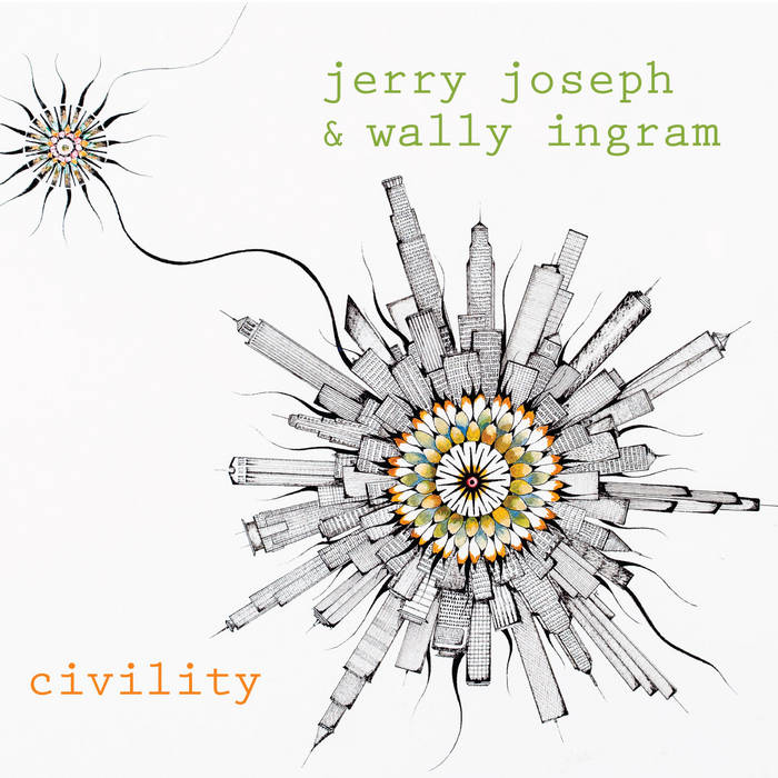 Civility cover art