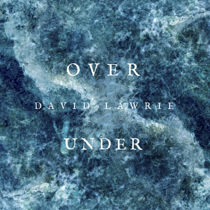 Over, Under EP cover art