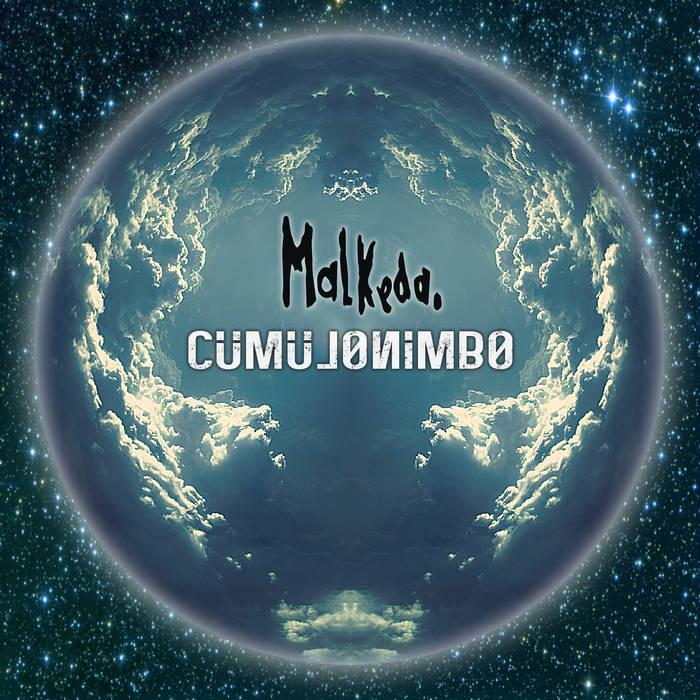 Cumulonimbo cover art