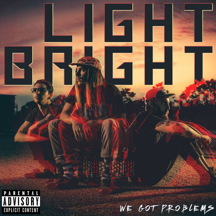We Got Problems cover art