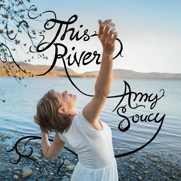 This River cover art
