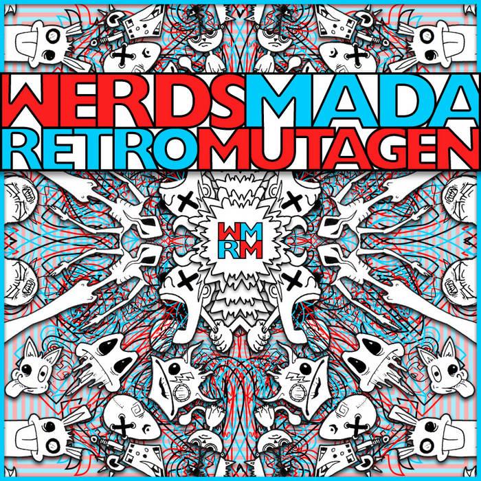 RetroMutagen cover art