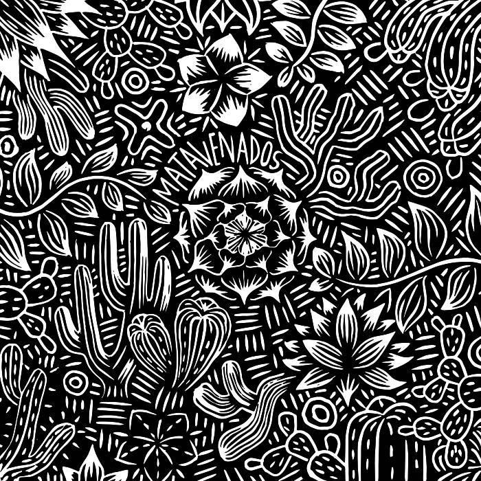Sonoro EP cover art