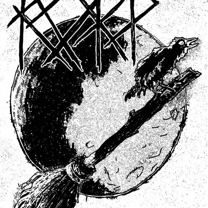 Häxxkäng 2 cover art