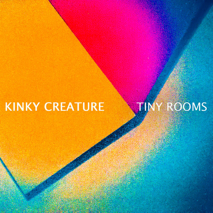 Tiny Rooms cover art