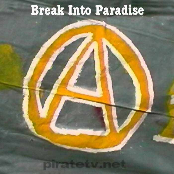 Brake into  Paradise - Recorded Live @ Spacelab 2000-2014 cover art
