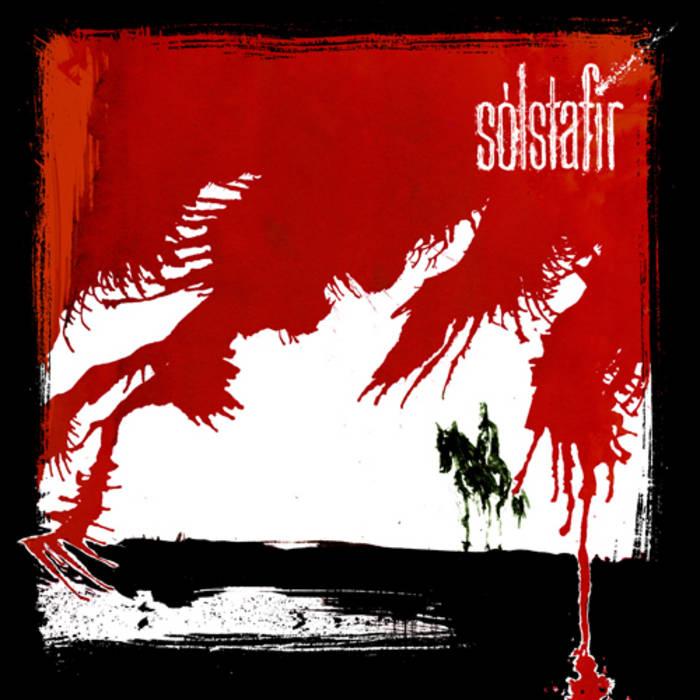 Svartir Sandar cover art