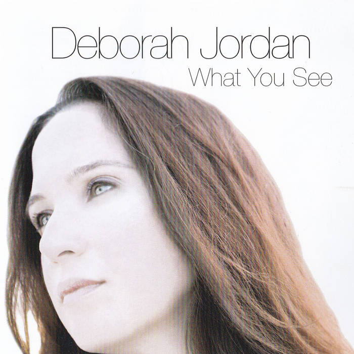 What You See cover art
