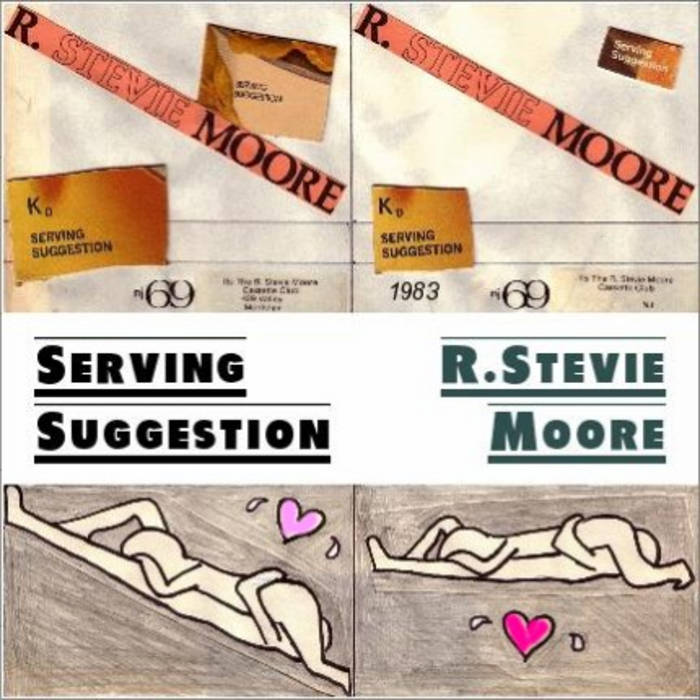 Serving Suggestion cover art