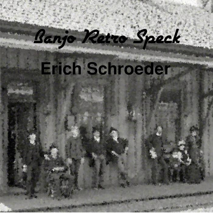 Banjo Retro Speck cover art