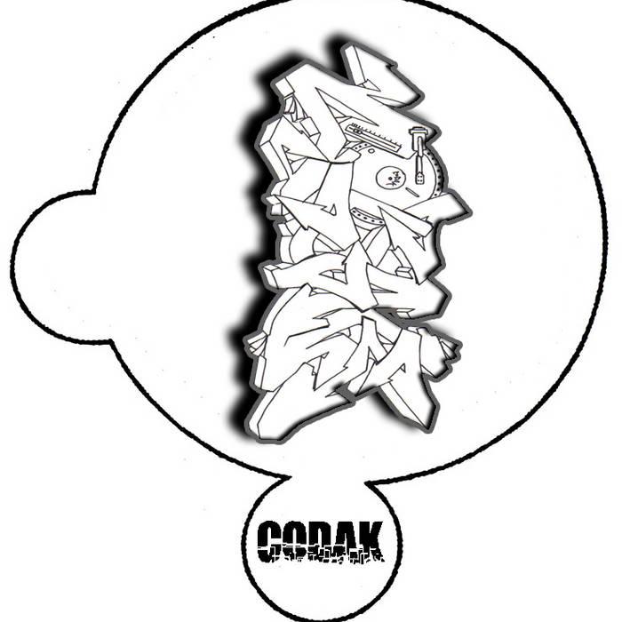 Cave Beatz Vol. 1EP cover art