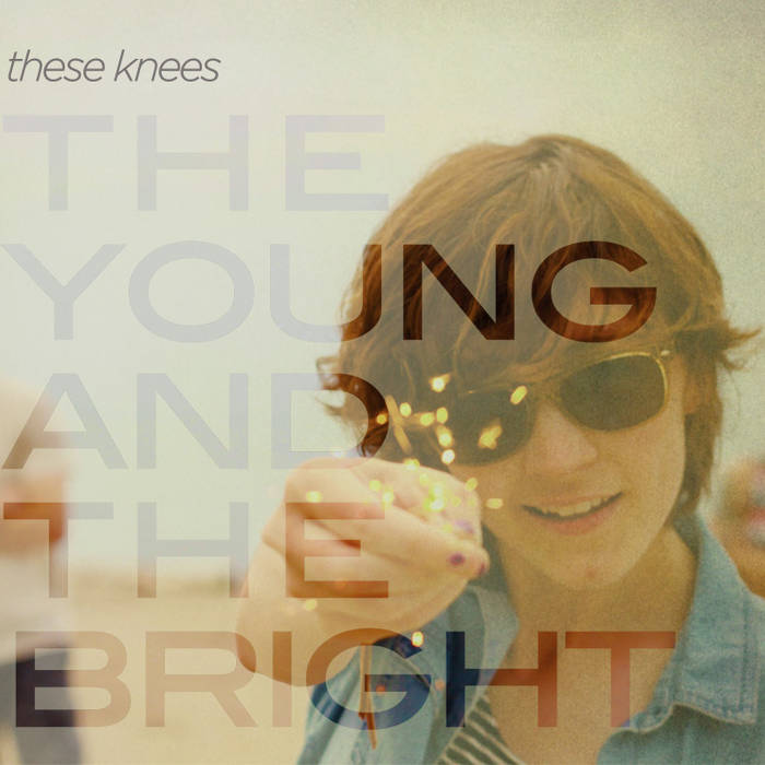 The Young and the Bright cover art