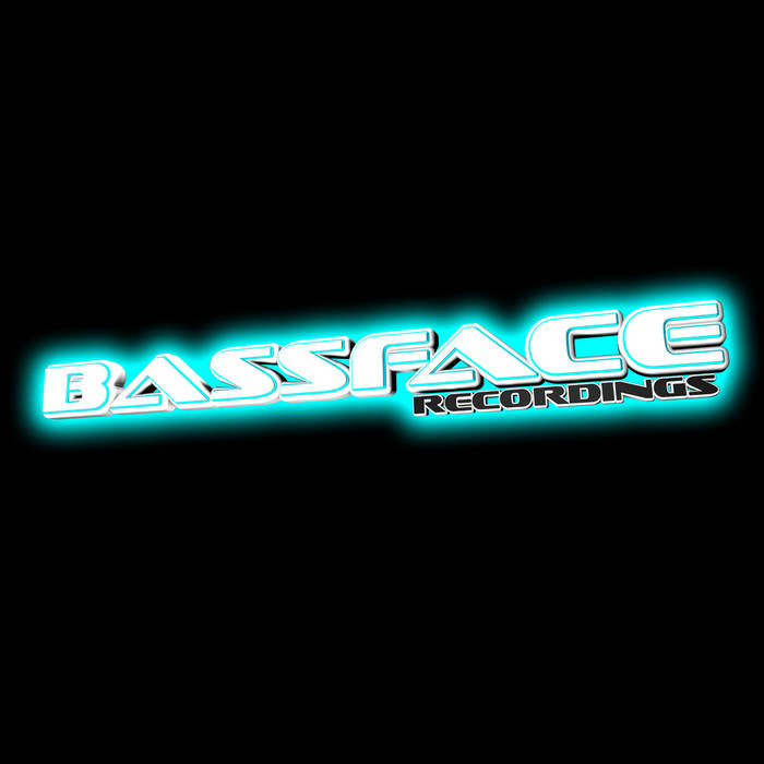 Bassface EP Sampler - Vol. 1 cover art