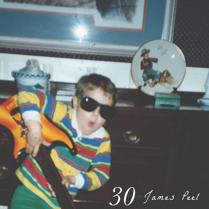 30 (Deluxe Version) cover art