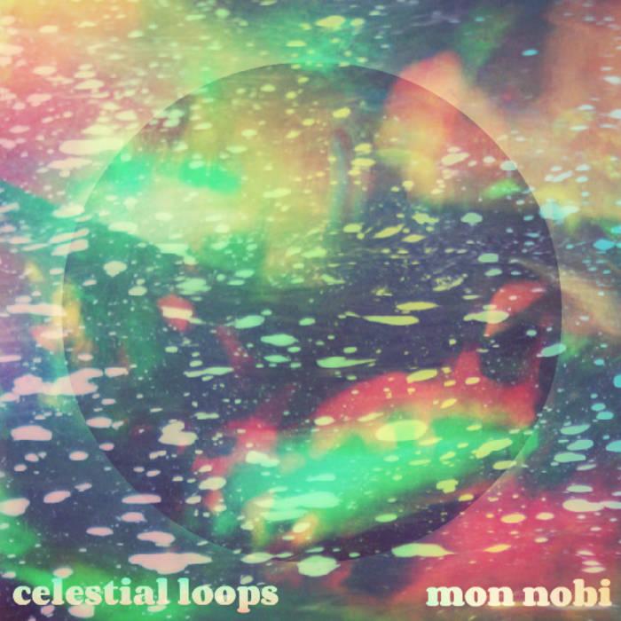 celestial loops cover art
