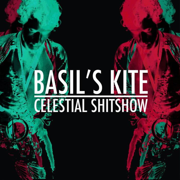 Celestial Shitshow cover art