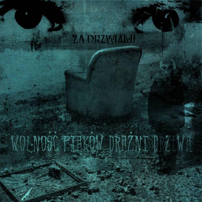 Za Drzwiami cover art