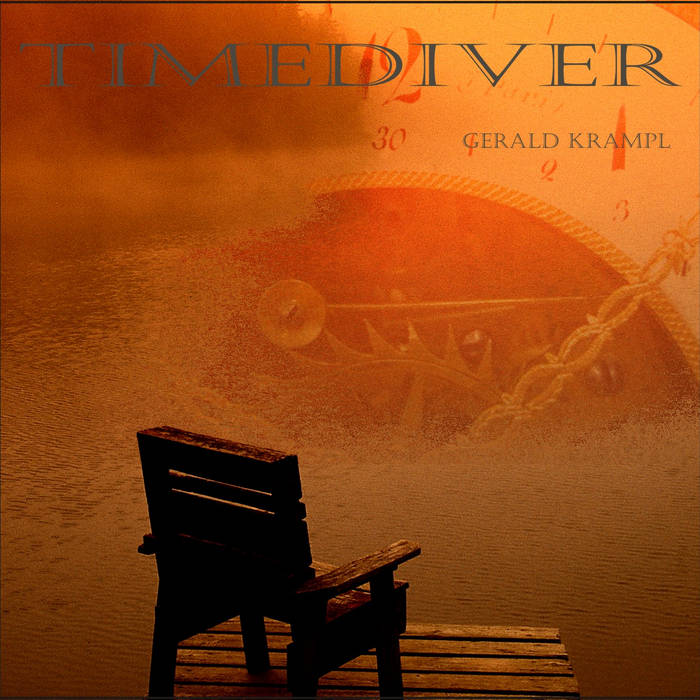 Timediver cover art
