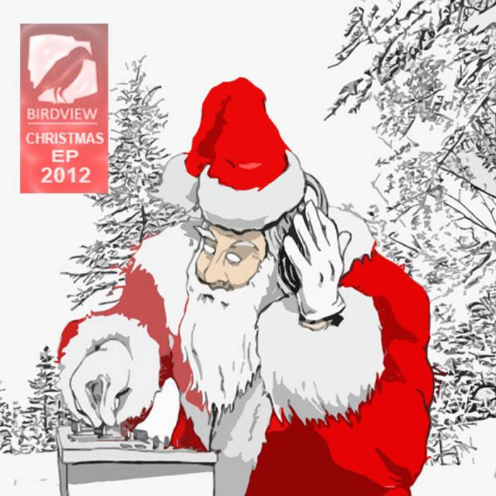 Christmas.EP cover art