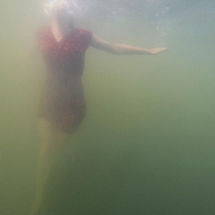 Water Dreams cover art