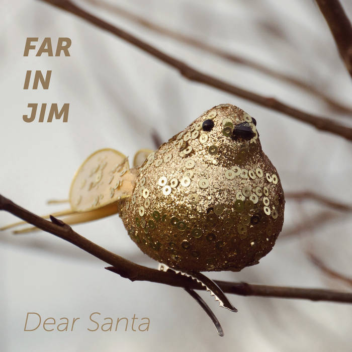 Dear Santa cover art