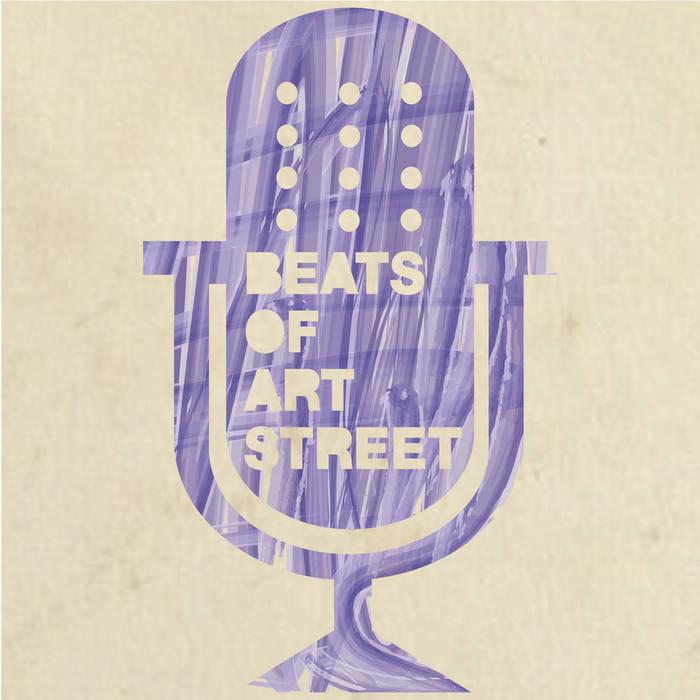 Beats Of ArtStreet cover art