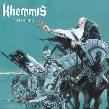 Hunted - Khemmis
