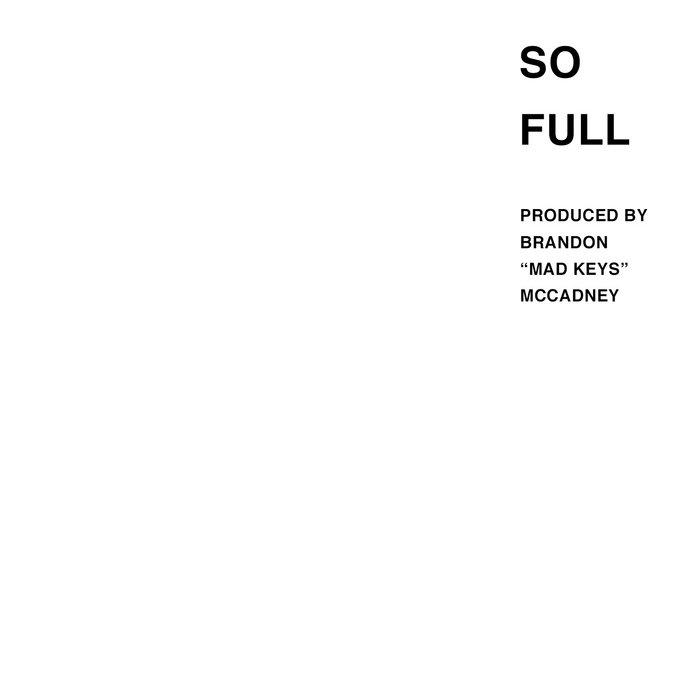 SoFull cover art