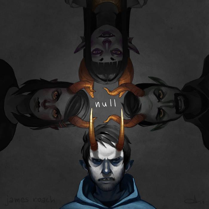 Null cover art