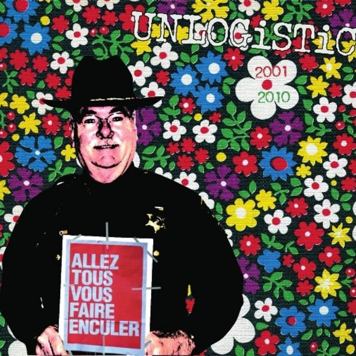 allez tous vous faire enculer (2001-2010) cover art