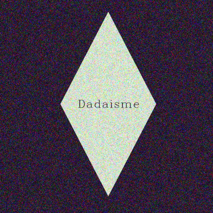 Rhombus cover art