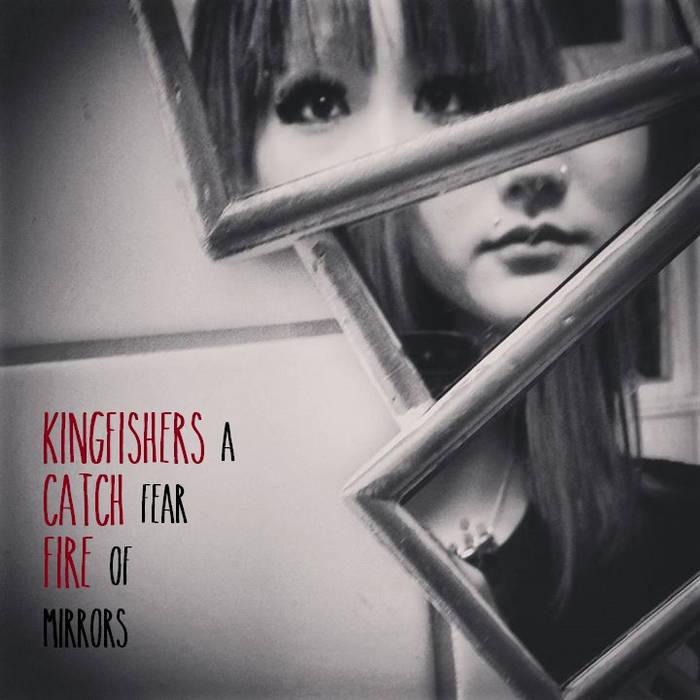 A Fear Of Mirrors / Dahlia cover art