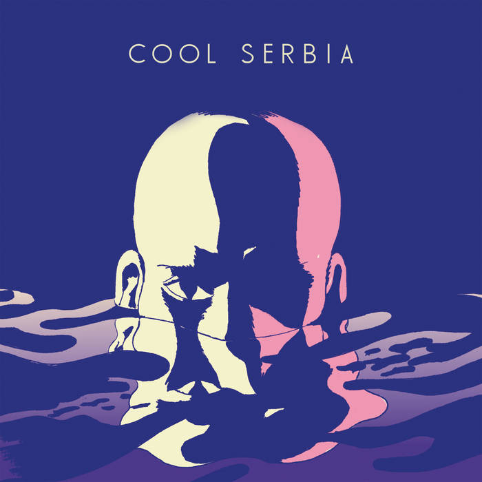 Cool Serbia EP cover art