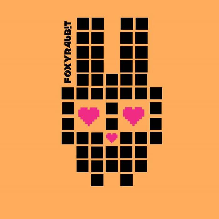 DUMB EP cover art