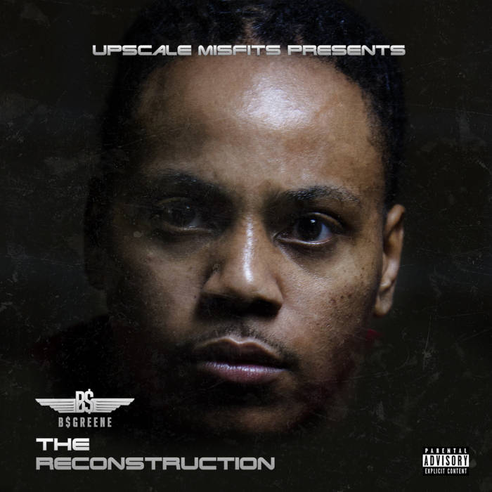 The Reconstruction cover art
