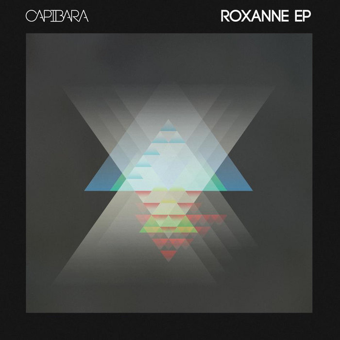 Roxanne EP [WFR002] cover art