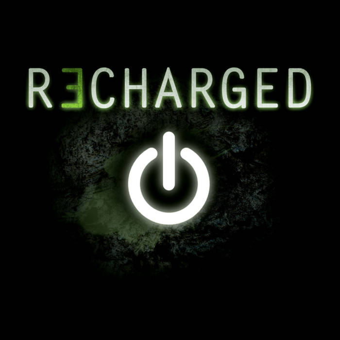 ReCharged cover art