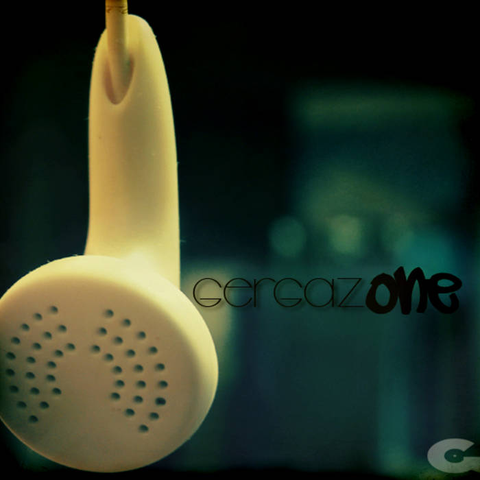 GERGAZone – 1 Year Of Gergaz cover art