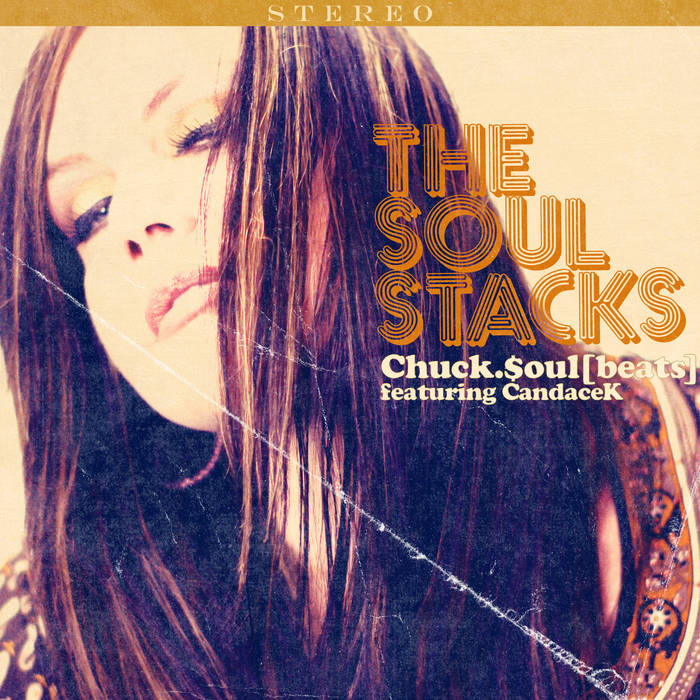 The Soul Stacks cover art
