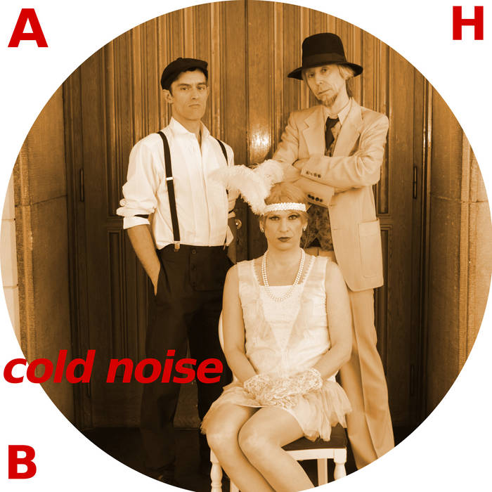 Cold Noise cover art