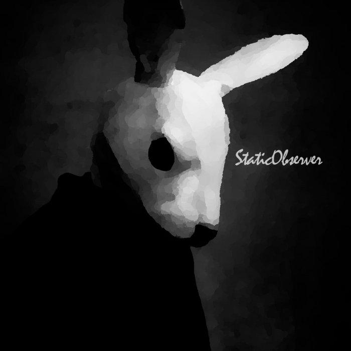 StaticObserver cover art
