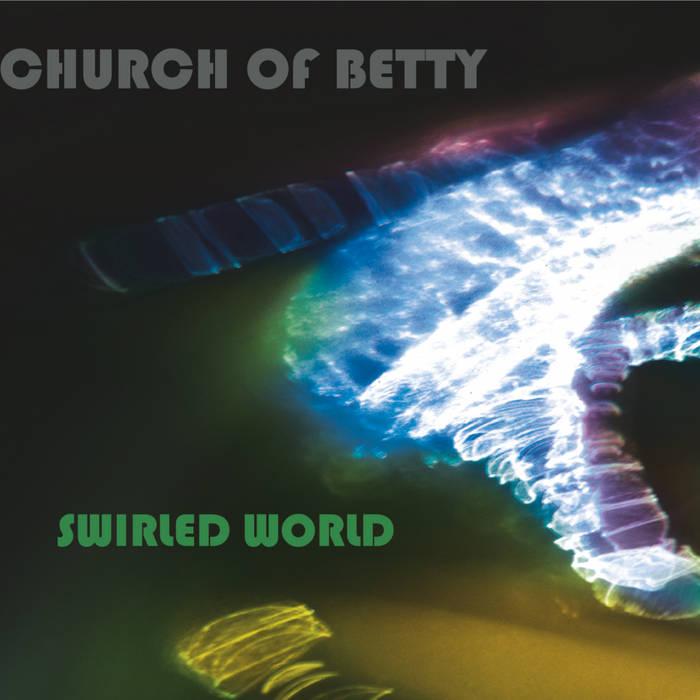 Swirled World cover art