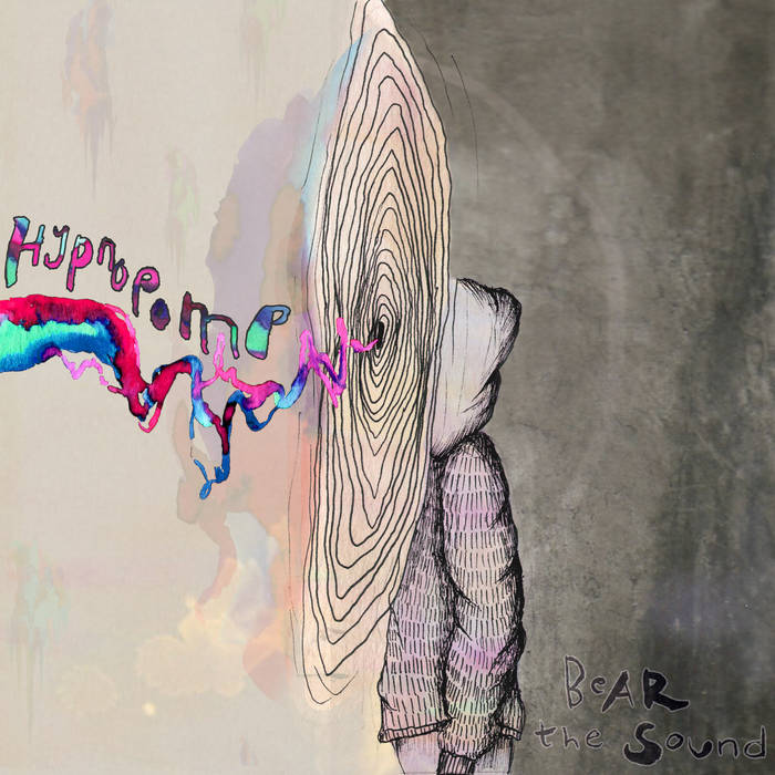 HYPNOPOMP cover art