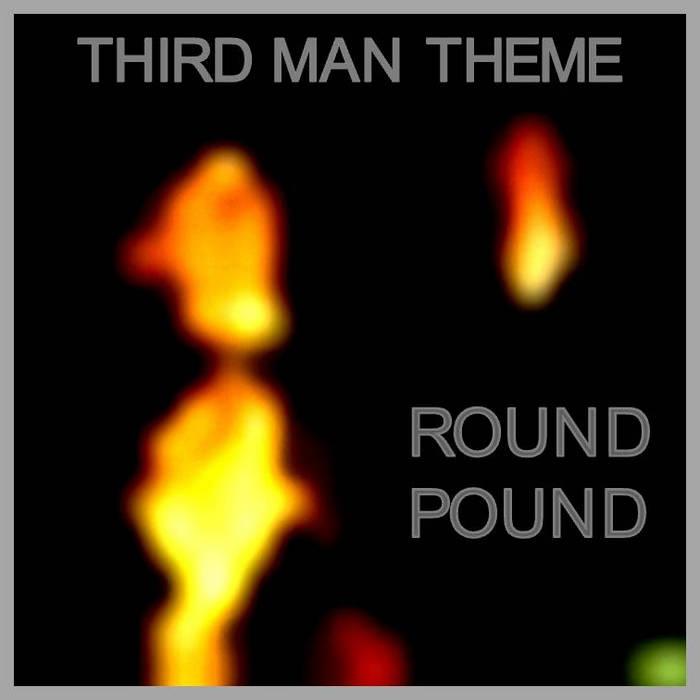 Round Pound cover art