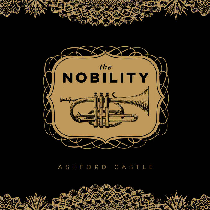 Ashford Castle cover art