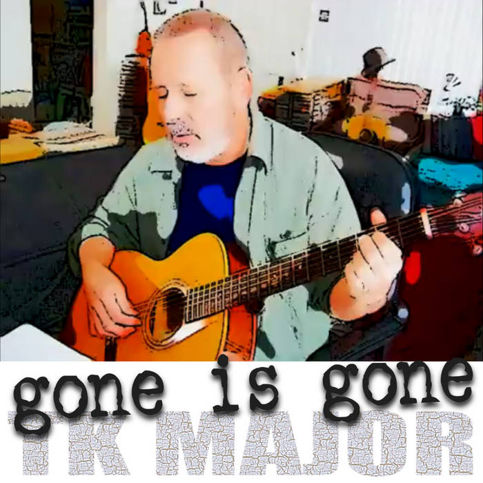 Gone Is Gone cover art