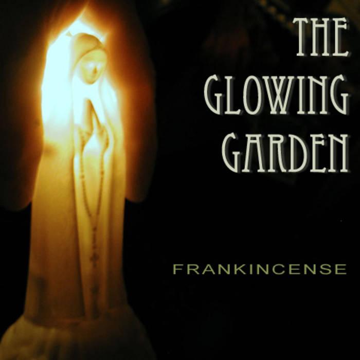 Frankincense cover art